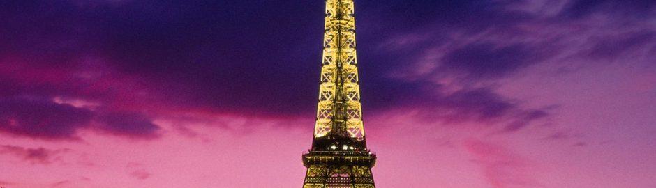 سائق عربي في باريس