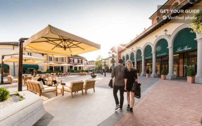 أفضل وجهات ال تسوق في ميلان