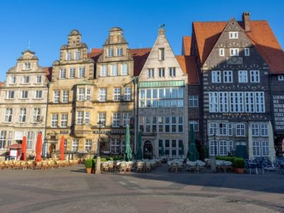 سائق عربي في المانيا افضل الاماكن السياحية في المانيا