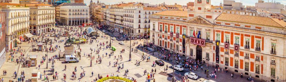 أفضل الأماكن السياحية في أسبانيا